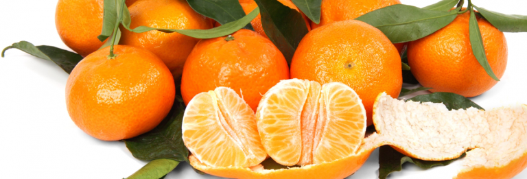 Benefits of mandarins